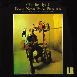 The Charlie Byrd Trio 歌手頭像