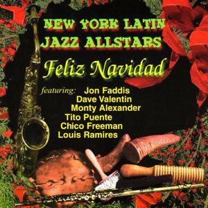 New York Latin Jazz Allstars