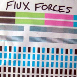 Flux Forces 歌手頭像