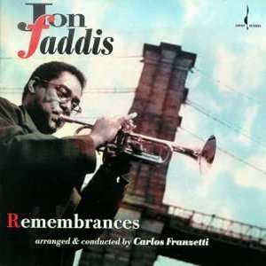 Jon Faddis 歌手頭像