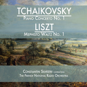 Constantin Silvestri & The French National Radio Orchestra 歌手頭像