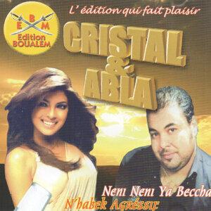 Cristal & Abla 歌手頭像