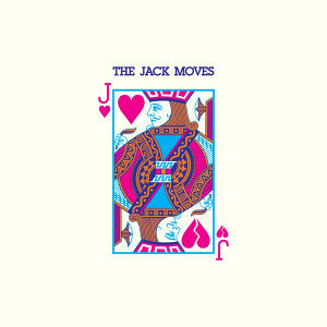 The Jack Moves 歌手頭像