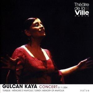 Gülcan Kaya 歌手頭像