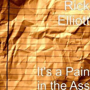 Rick Elliott 歌手頭像