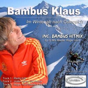 Bambus Klaus