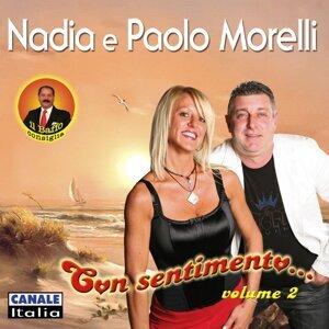 Nadia e Paolo Morelli 歌手頭像