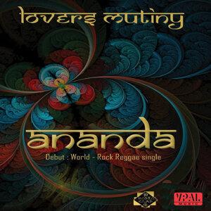 Ananda 歌手頭像