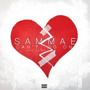 Sammae 歌手頭像