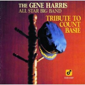 Gene Harris All Star Big Band