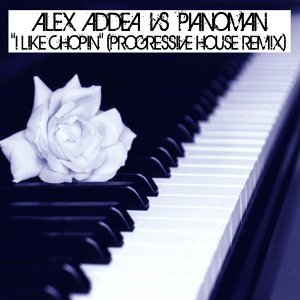 Alex Addea, Pianoman 歌手頭像