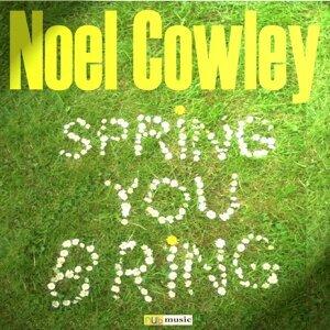 Noel Cowley 歌手頭像