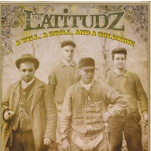The LatitudZ 歌手頭像
