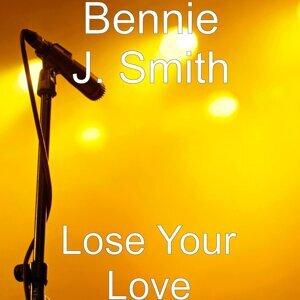 Bennie J. Smith 歌手頭像