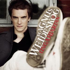 Magnus Weideskog 歌手頭像