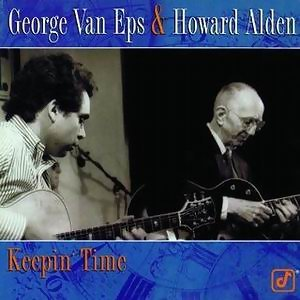 George Eps & Howard Alden 歌手頭像