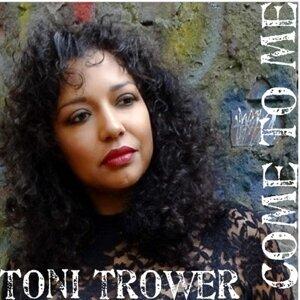 Toni Trower 歌手頭像