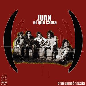 Juan El Que Canta 歌手頭像