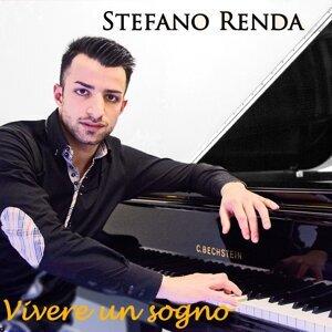 Stefano Renda 歌手頭像
