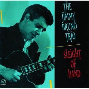 Jimmy Bruno Trio