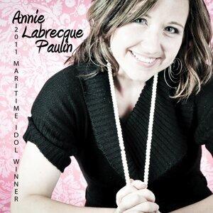Annie Labrecque Paulin 歌手頭像