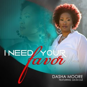 Dasha Moore 歌手頭像