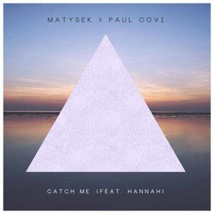 Matysek & Paul Covi 歌手頭像