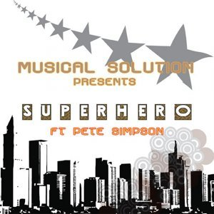 Musical Solution, Pete Simpson 歌手頭像