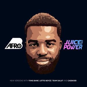 Afro B 歌手頭像