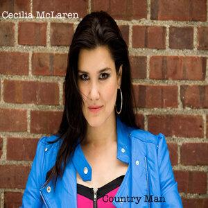 Cecilia McLaren