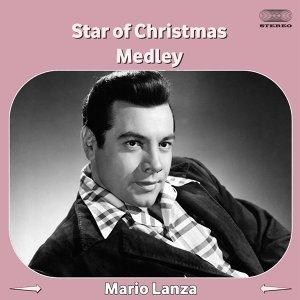 Mario Lanza 歌手頭像