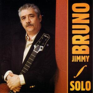 Jimmy Bruno 歌手頭像