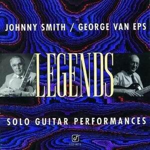 Johnny Smith & George Eps 歌手頭像
