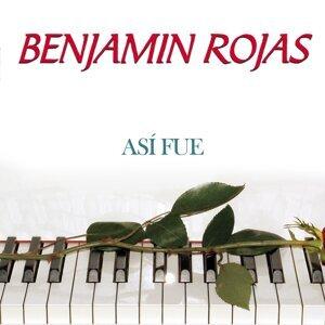 Benjamín Rojas 歌手頭像