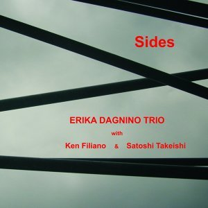 Erika Dagnino Trio 歌手頭像