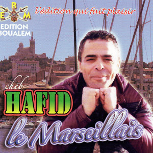 Cheb Hafid 歌手頭像
