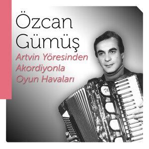 Özcan Gümüş 歌手頭像