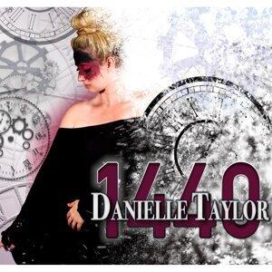 Danielle Taylor 歌手頭像