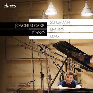 Joachim Carr 歌手頭像