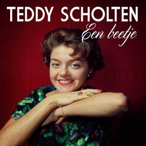 Teddy Scholten 歌手頭像