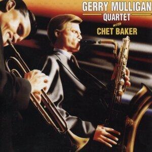Gerry Mulligan, Chet Baker 歌手頭像