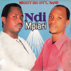 Mighty Iro Int'l Band 歌手頭像
