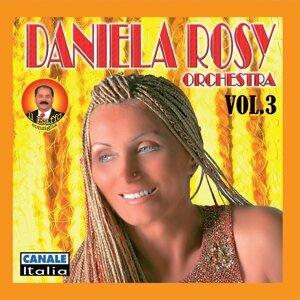 Daniela Rosy 歌手頭像