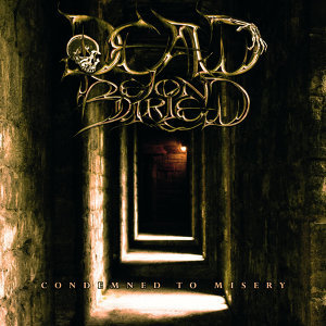 Dead Beyond Buried 歌手頭像