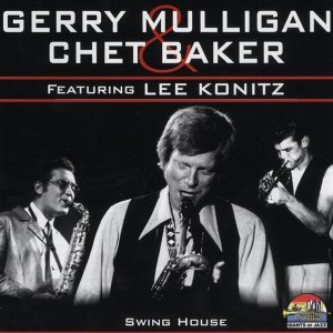 Gerry Mulligan, Chet Baker, Lee Konitz 歌手頭像