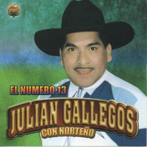 Julian Gallegos 歌手頭像