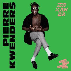 Pierre Kwenders 歌手頭像