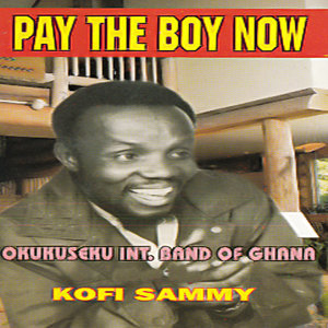 Okukuseku Int.Band Of Ghana 歌手頭像