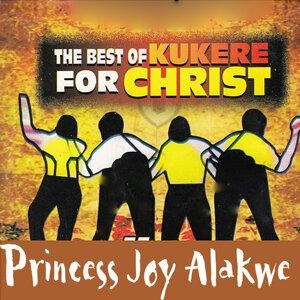 Princess Joy Alakwe 歌手頭像