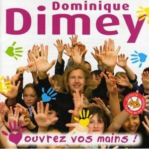 Dominique Dimey 歌手頭像
